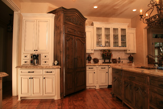 Kitchen Archive traditional-kitchen