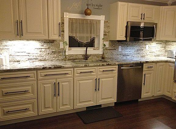 kitchen backsplash traditional kitchen other by a