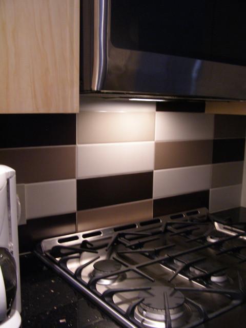 Kitchen Backsplash Contemporary Kitchen Portland Maine By Capozza Tile Floor Covering