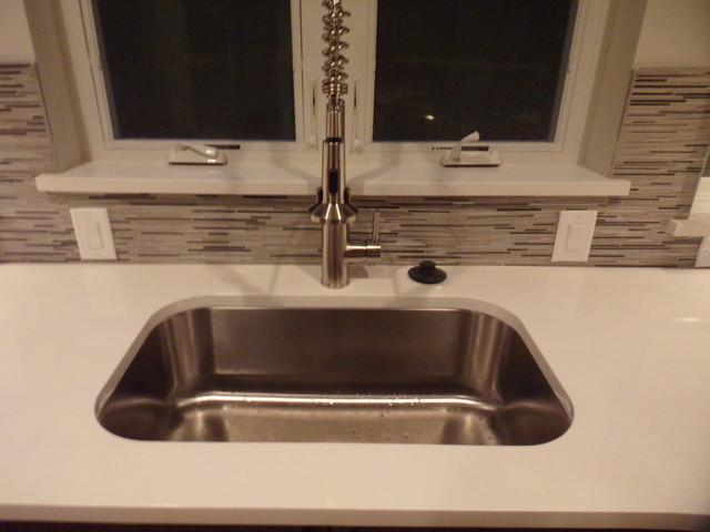 kitchen backsplash design installation modern kitchen