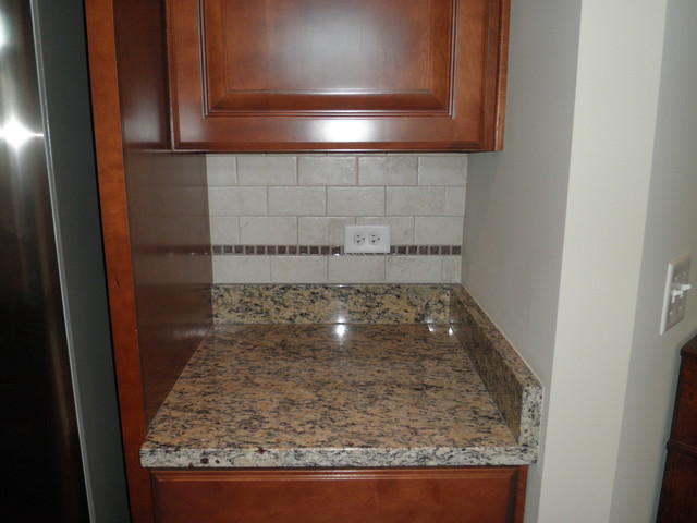 Kitchen Backsplash kitchen