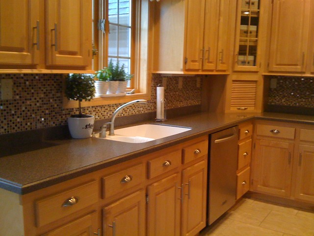 kitchen backsplash ideas on a budget kitchen backsplash on a budget contemporary kitchen 27028