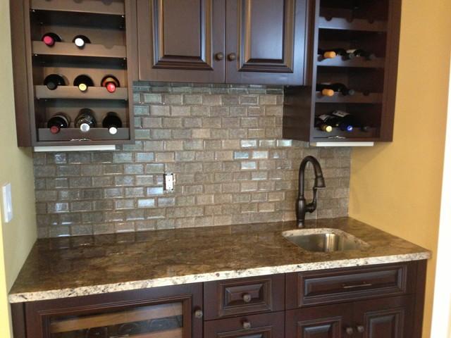 Crackle Glass Tile Manufacturers
