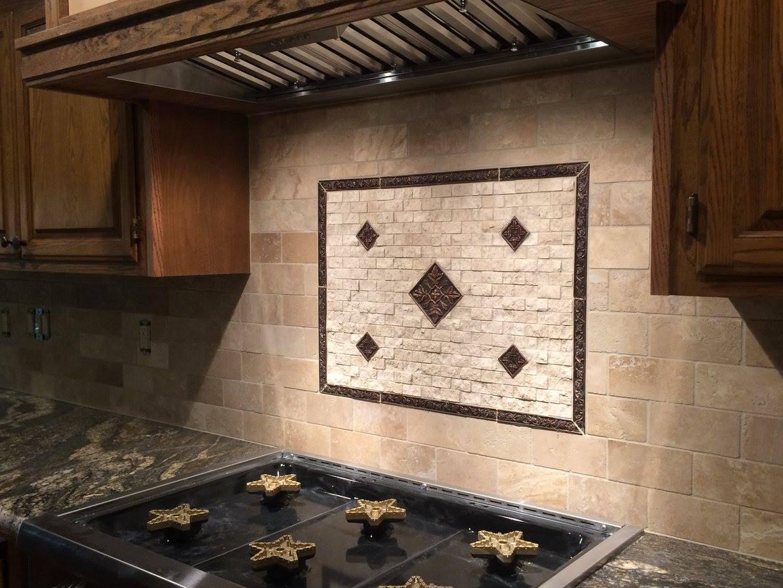 Kitchen Backsplash/Remodel