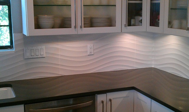 Kitchen Countertops Austin