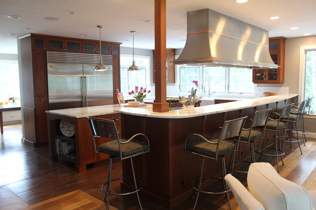 Kitchen Dinette Lighting