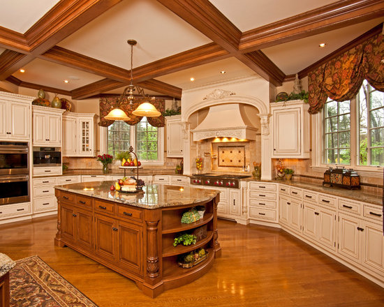 Kitchen, Bath and Whole House Custom Cabinetry - Whole house cabinetry designed by Ayr or Ayr affiliates. All Cabinetry is manufactured by Ayr Custom Cabinet Company.