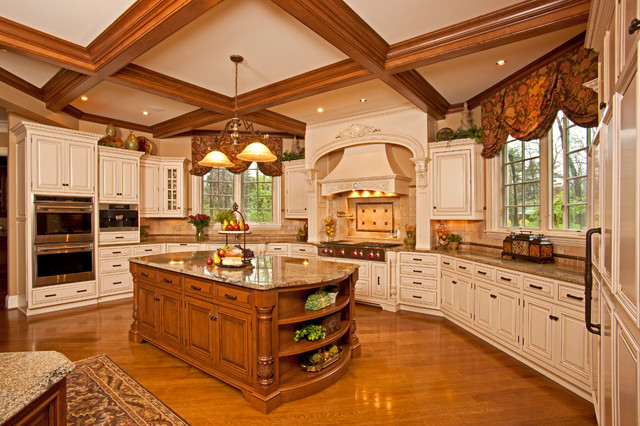 Kitchen bath and whole house custom cabinetry modern - Custom cabinet companies ...