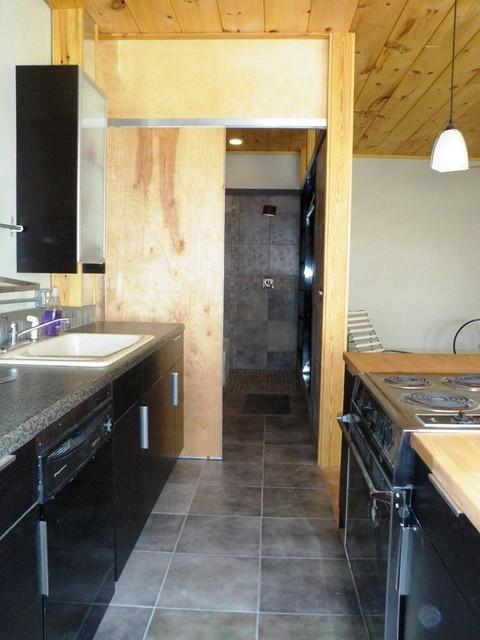 Kitchen/Bath contemporary-kitchen