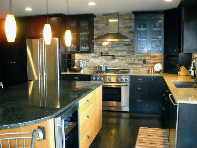Kitchen Bellevue