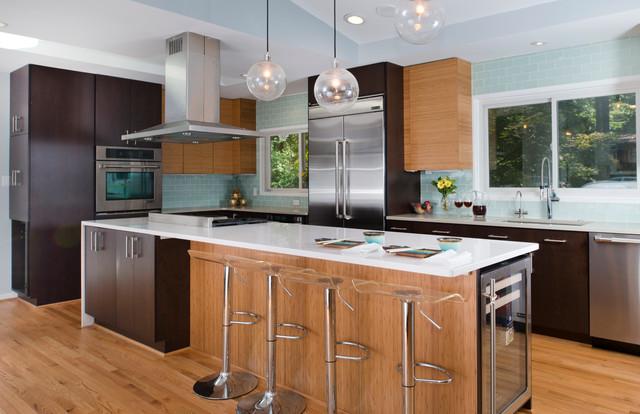 Kitchen Bethesda MD 17601345 Contemporary Kitchen