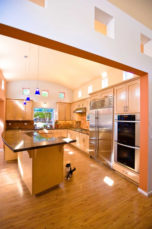193421 0 8 1758 contemporary kitchen Interior Design Style and Accessibility
