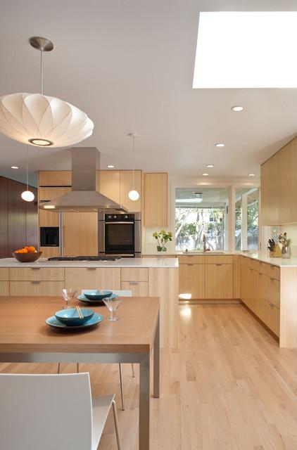 Kitchen Modern Kitchen San Francisco By Blue Truck