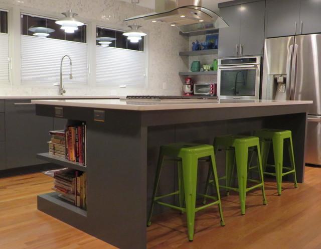 Kitchen Contemporary Kitchen Atlanta By Brian Patterson Designs Inc