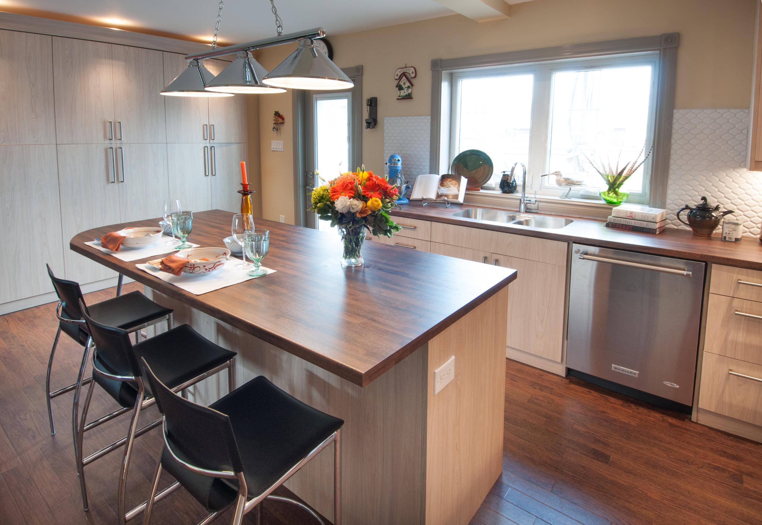 Kitchen Burlington Crosthwaite