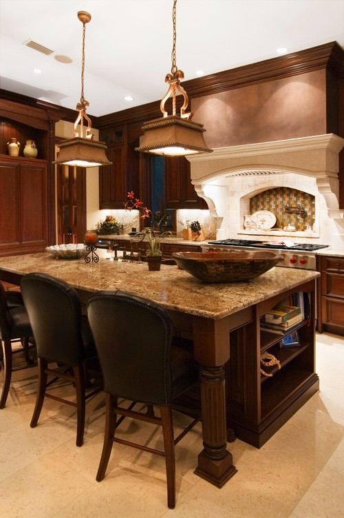 Kitchen By In Detail Kitchens, Baths, Interiors  Cheryl Kees Clendenon,  Designer