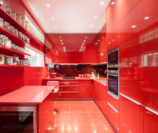 Kitchen By London Rmd Contemporary Kitchen London By The Society Of British