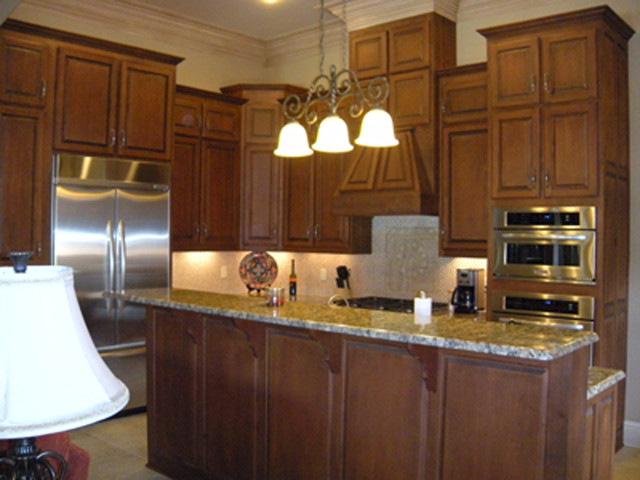 kitchen cabinet finishing traditional kitchen new