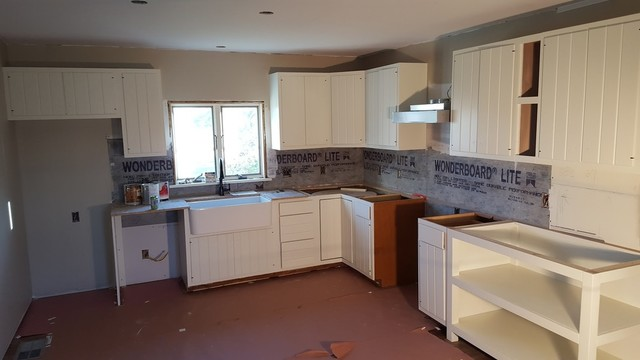 kitchen cabinet painting rochester ny farmhouse kitchen other