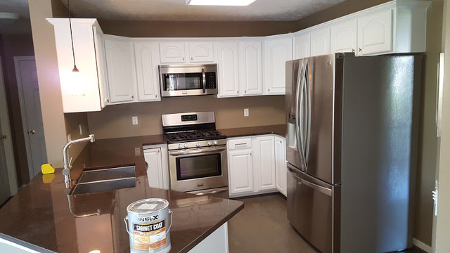 kitchen cabinet painting rochester ny contemporary