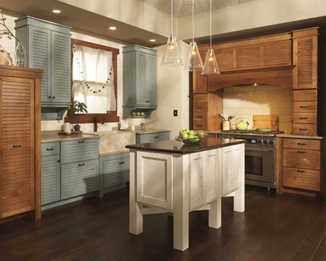 Kitchen Cabinet Projects Traditional Kitchen Seattle