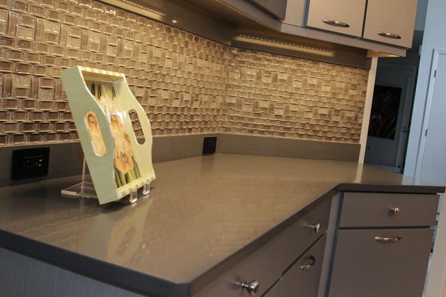 Kitchen Cabinet Reface Richetti Modern Kitchen