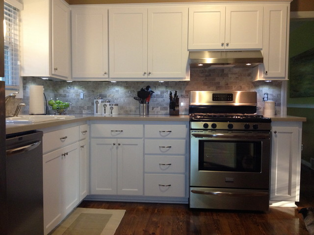 excellently by handsome reface painted amazing cabinets cabinet american refacing kitchen wood remodels