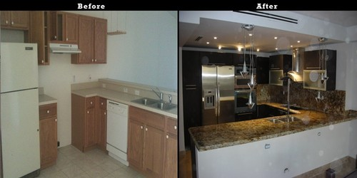 Renovera Kok Billigt :  Fixtures renovera kok o Best Kitchen Cabinet Refacing of Naples