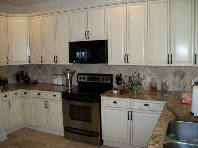 Kitchen cabinet refinishing jacksonville fl modern for Kitchen cabinets jacksonville fl