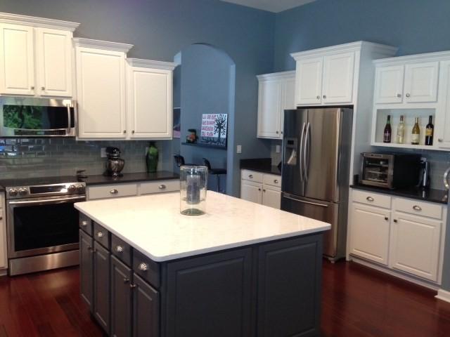 Kitchen Cabinet Refinishing Jacksonville Fl Modern