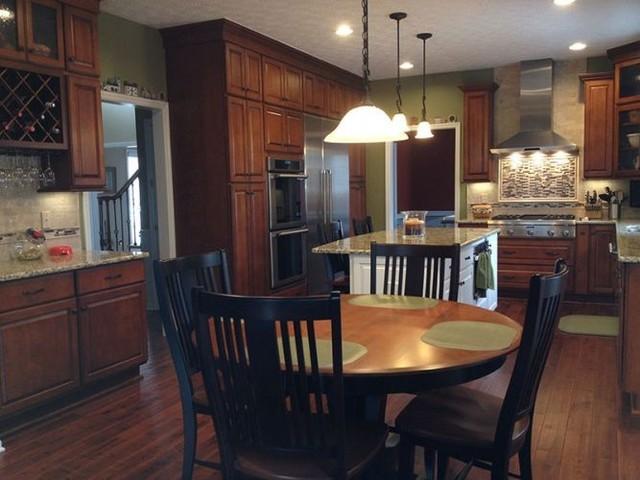 kitchen cabinet resurfacing and remodels kitchen