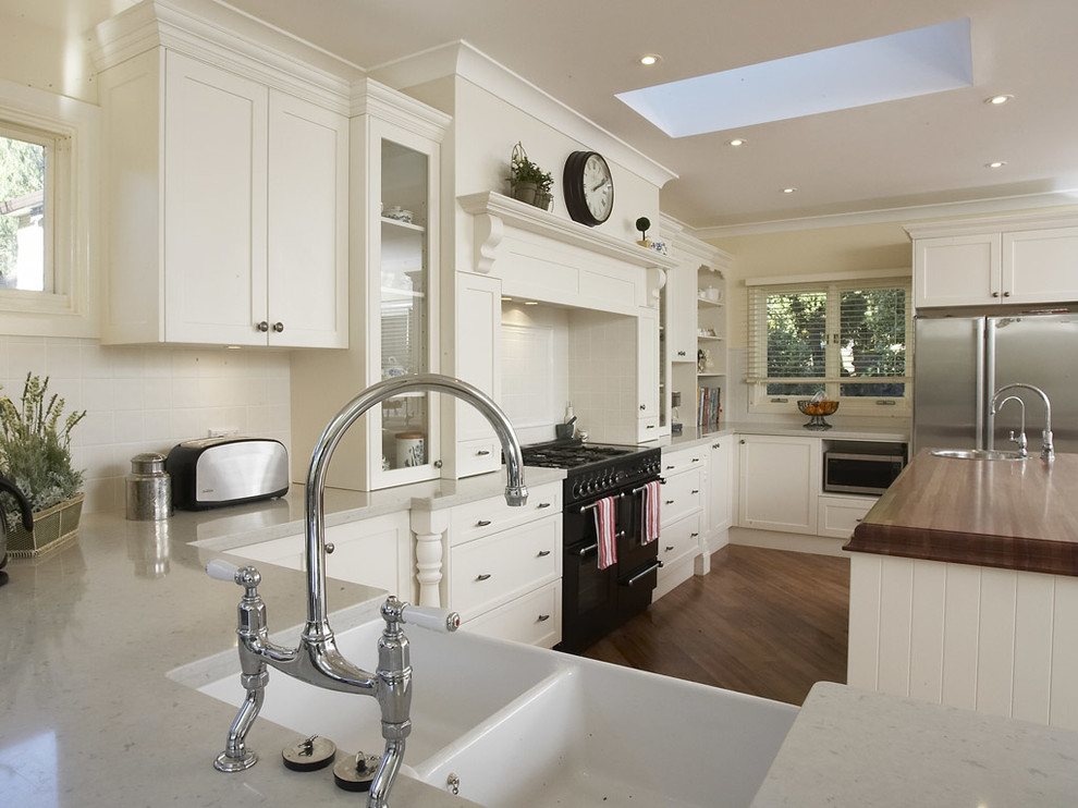 The Significance Of Kitchen Sinks