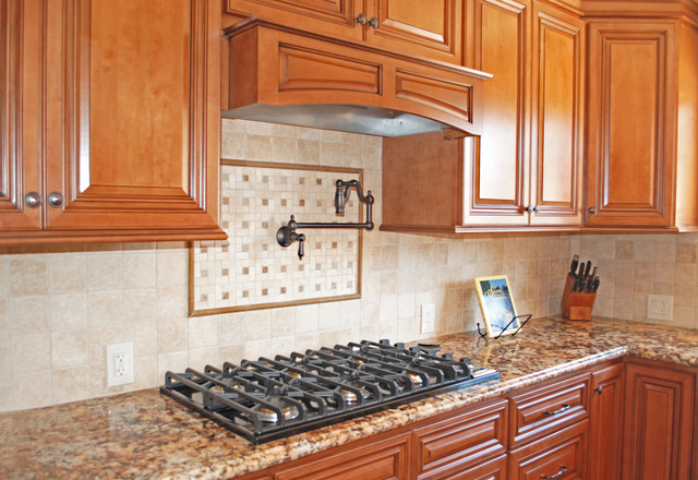 Kitchen Cabinets And Remodel In San Diego