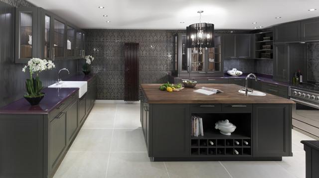 Malibu Bathrooms Kitchens Ltd