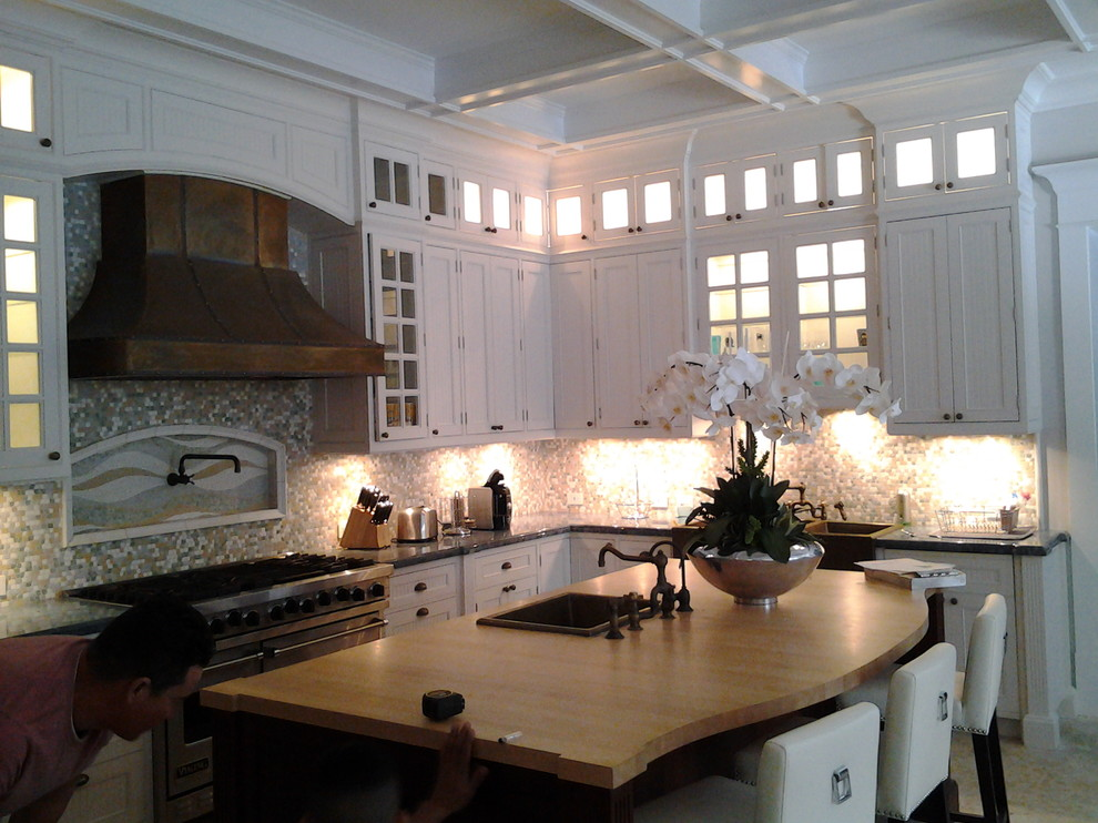 Kitchen Cabinets - Traditional - Kitchen - Miami - by ...