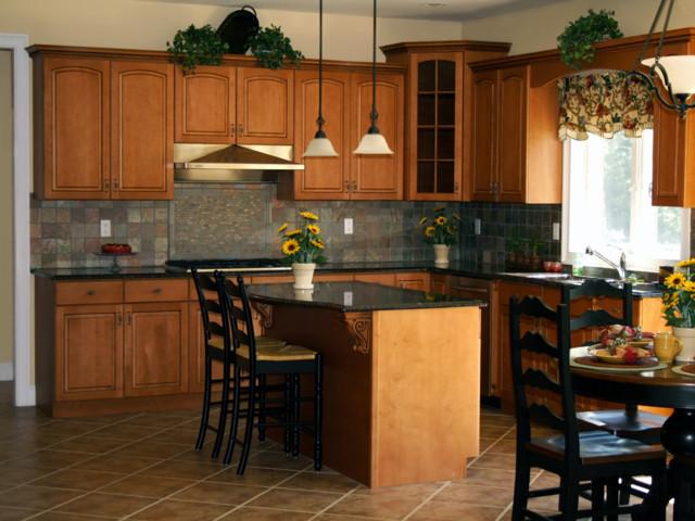 Kitchen Cabinets contemporary-kitchen