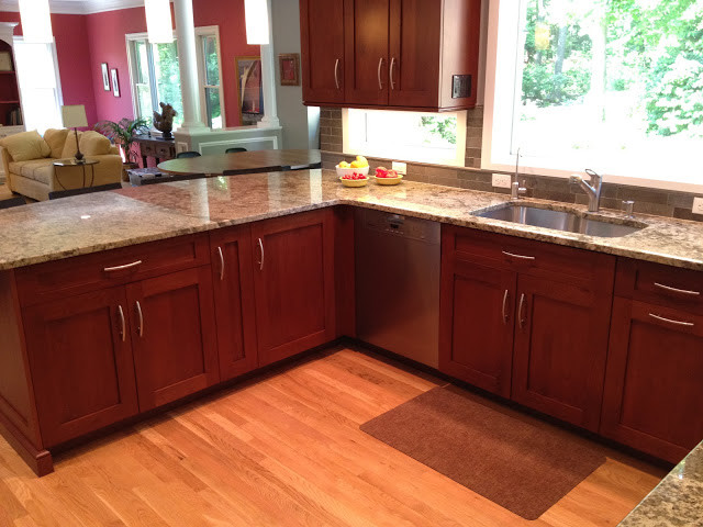 kitchen cabinets in new jersey transitional kitchen kitchen cabinets showroom nj kitchen