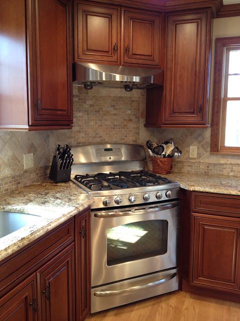 Kitchen Cabinets in New Jersey - Modern - newark - by ...
