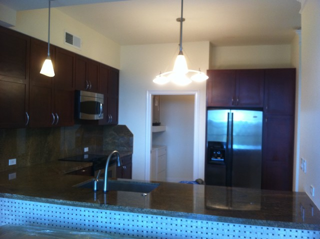 Kitchen Cabinets Contemporary Kitchen Houston By J Stevens Inc Renovations Design