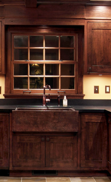 Kitchen Cabinets traditional-kitchen