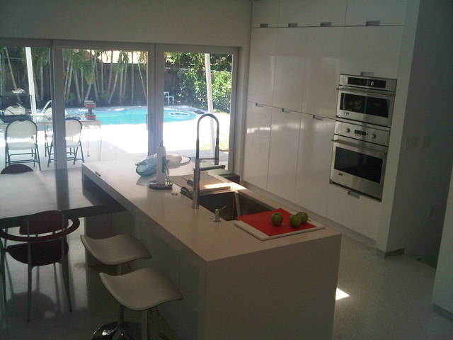 kitchen cabinets contemporary kitchen miami by