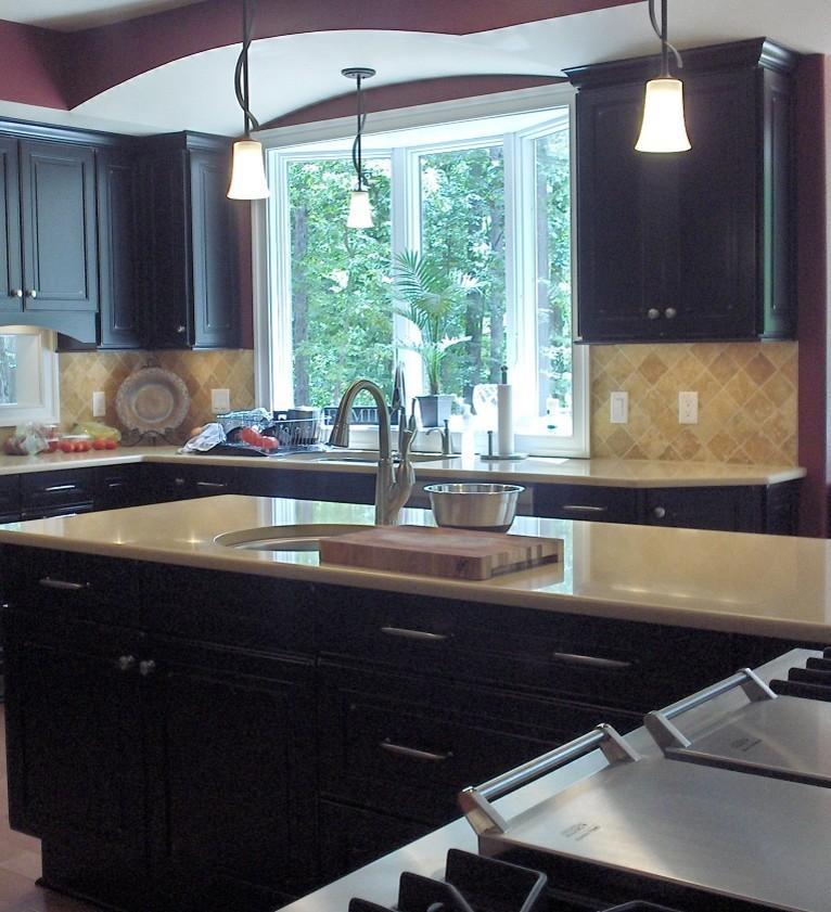 Kitchen Cabinets Portland Oregon Traditional Kitchen Portland By Designing Willamette Kitchen Baths