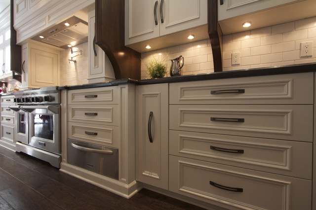 Kitchen Cabinets Traditional Kitchen San Diego By Robeson Design