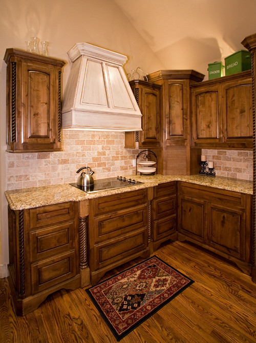 Kitchen Cabinets · More Info