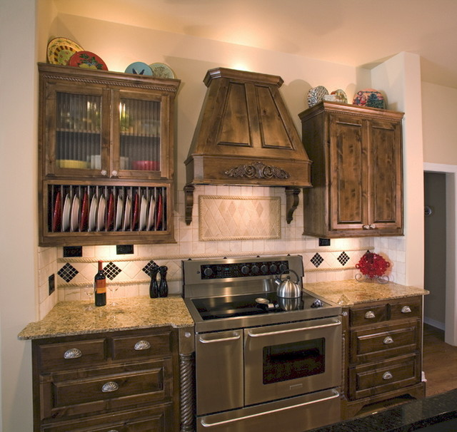 kitchen cabinets oklahoma city - monsterlune