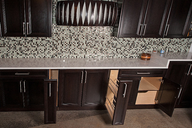 Kitsilano Quality Kitchen Cabinets