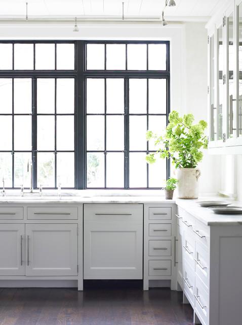 Beautiful Kitchen Transitional Kitchen