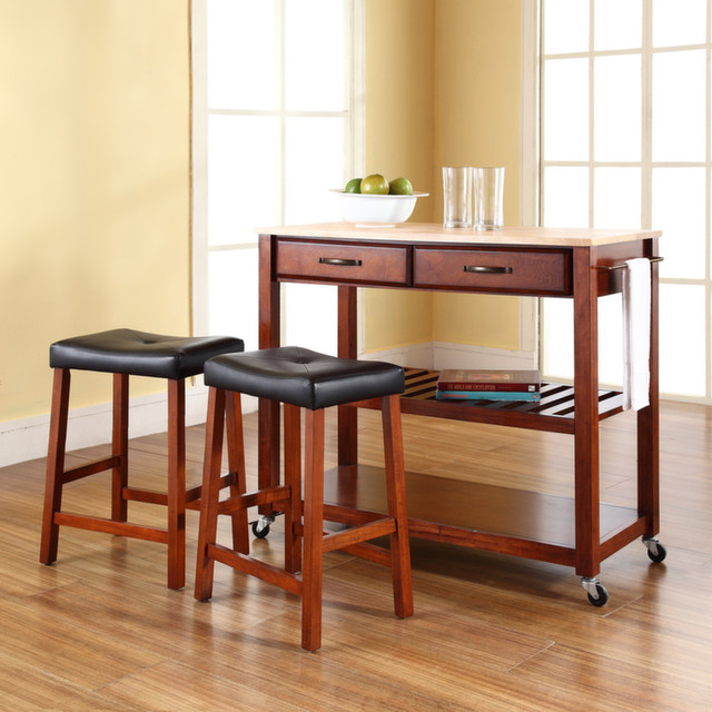 Kitchen Carts with Seating Contemporary Kitchen Islands And Kitchen Carts