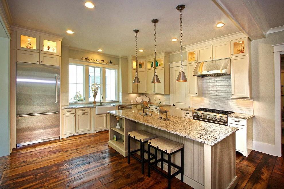 Kitchen - Kitchen - Atlanta - by Center Point Cabinets