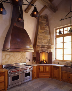Kitchen Traditional Kitchen Denver By Centre Sky